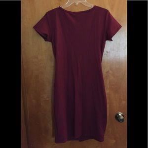 Loveappella Dresses - NWT Loveappella Zola Knot Dress